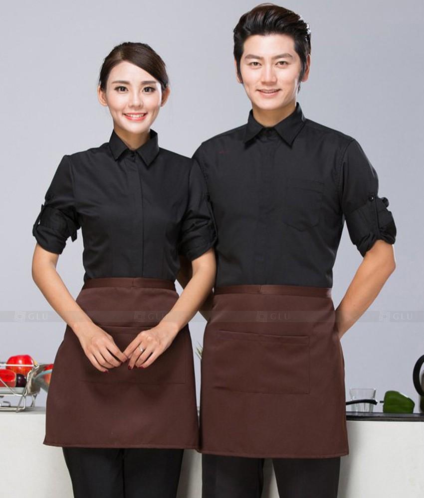 Dong phuc quan cafe GLU CF353 2