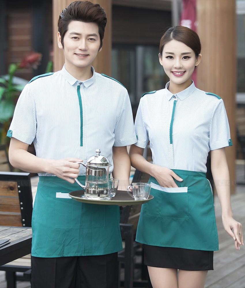 Dong phuc quan cafe GLU CF362