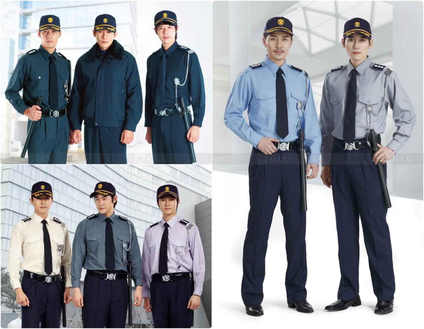May đồng phục bảo vệ tại TPHCM
