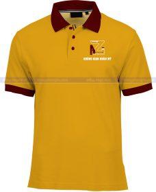 AO THUN AZ DESIGN MTATCT107 áo thun đồng phục