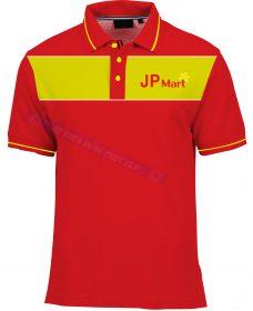 AO THUN JP MARK ATCT36 áo thun đồng phục công sở