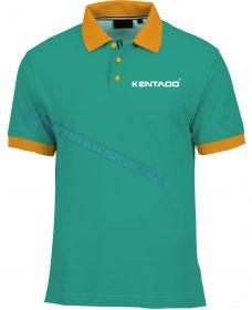 AO THUN KENTADO ATCT35 áo thun đồng phục công sở