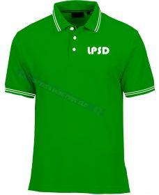 AO THUN LSPD ATCT31 áo thun đồng phục công sở