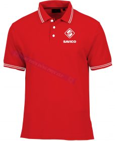 AO THUN SAVICO ATCT26 áo thun đồng phục công sở