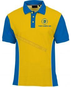 AO THUN THIEN HOANG GIA ATCT22 áo thun đồng phục công sở