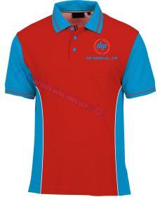 AO THUN THP Co LTD ATCT19 áo thun đồng phục công sở