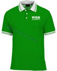 AO THUN WEB BAN BUON ATCT13 áo thun đồng phục công sở