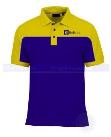 AT BB COS 2 MTAT087 áo thun đồng phục