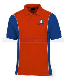 AT BDS NAM THAI BINH DUONG MTAT089 áo thun đồng phục