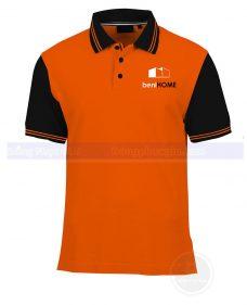 AT BENI HOME MTAT092 áo thun đồng phục