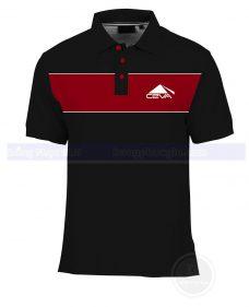 AT CEVA 2 MTAT109 áo thun đồng phục