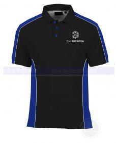 AT CH ROBINSON 2 MTAT111 áo thun đồng phục