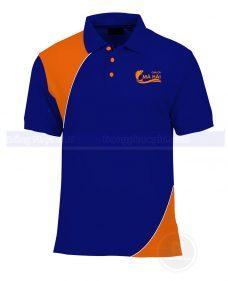 AT CHA CA MA HAI 2 MTAT117 áo thun đồng phục