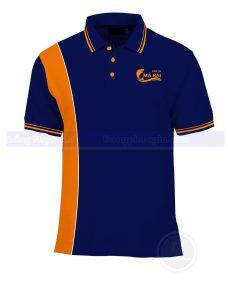 AT CHA CA MA HAI MTAT118 áo thun đồng phục