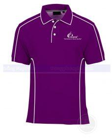 AT CHARM TUYEN BAO MTAT121 áo thun đồng phục