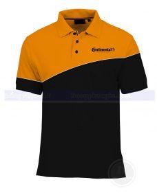 AT CONTINENTAL 2 MTAT133 áo thun đồng phục