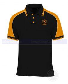 AT CONTINENTAL MTAT135 áo thun đồng phục