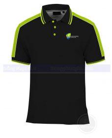 AT CQ UNIVERSITY MTAT136 áo thun đồng phục