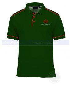 AT DO GO TIEN HIEN MTAT163 áo thun đồng phục
