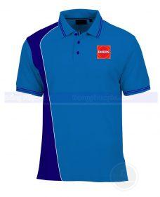 AT ENEOS 2 MTAT170 áo thun đồng phục