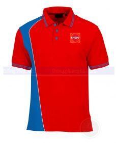 AT ENEOS MTAT171 áo thun đồng phục