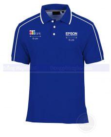 AT EPSON 2 MTAT173 áo thun đồng phục