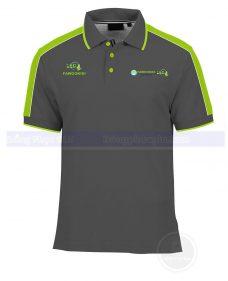 AT FAWOODKIDI MTAT180 áo thun đồng phục