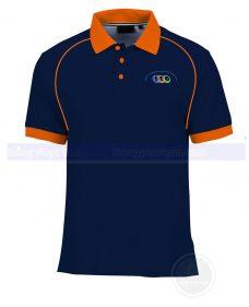 AT FPT 2 MTAT186 áo thun đồng phục