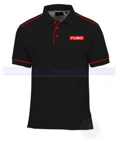 AT FUSO MTAT189 áo thun đồng phục