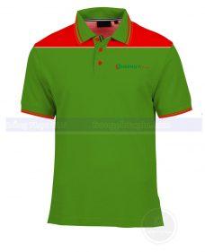 AT HERNG YI MTAT204 áo thun đồng phục