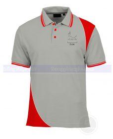 AT HO VAN TAU MTAT211 áo thun đồng phục