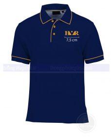 AT HOANG VIET REAL 2 MTAT214 áo thun đồng phục