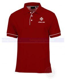 AT HONG LAM 2 MTAT217 áo thun đồng phục