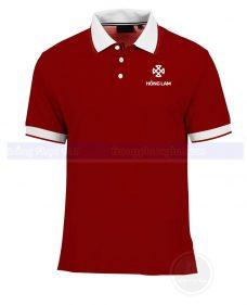 AT HONG LAM MTAT218 áo thun đồng phục