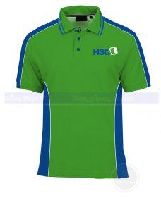 AT HSCB MTAT221 áo thun đồng phục