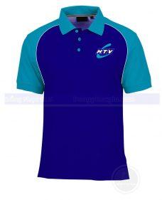 AT HTVC MTAT222 áo thun đồng phục