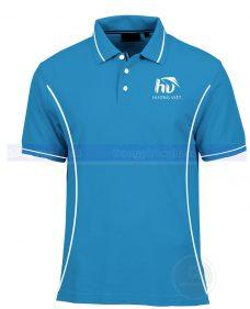 AT HUONG VIET 2 MTAT225 áo thun đồng phục