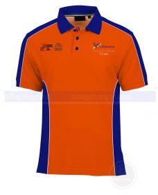 AT LYS MTAT267 áo thun đồng phục
