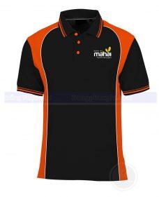 AT MA HAI MTAT269 áo thun đồng phục