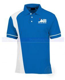 AT MB TIEN GIANG MTAT281 áo thun đồng phục