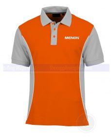 AT MENON 3 MTAT284 áo thun đồng phục