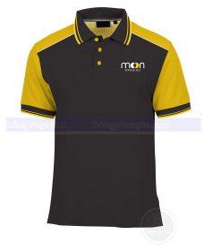 AT MOON TEA 2 MTAT295 áo thun đồng phục