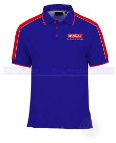 AT Marigold 3 MTAT274 áo thun đồng phục