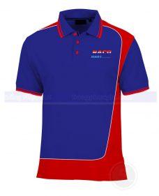 AT NACO MART MTAT299 áo thun đồng phục