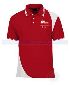 AT NAM PHONG SAI GON MTAT303 áo thun đồng phục