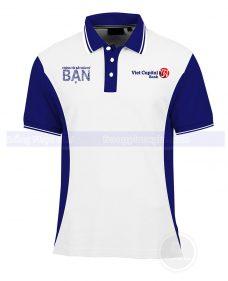 AT NGAN HANG BAN VIET MTAT309 áo thun đồng phục