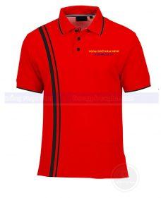 AT NGOAI NGU KHAI MINH 2 MTAT311 áo thun đồng phục