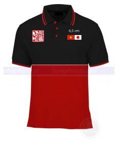 AT NHAT BAN MTAT316 áo thun đồng phục