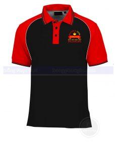 AT NUONG NGON MTAT321 áo thun đồng phục