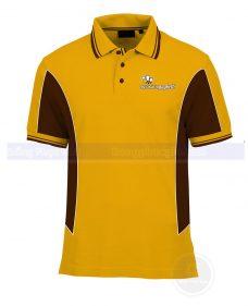AT ONG NAU SPAGETTY MTAT322 áo thun đồng phục